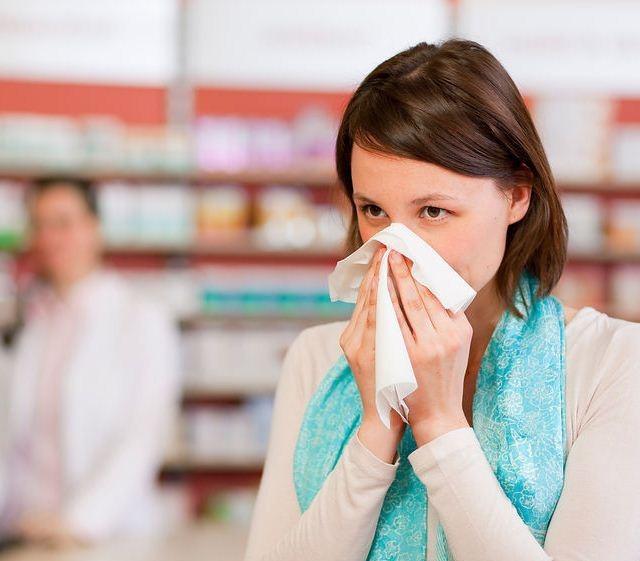 Самые необычные аллергии в мире