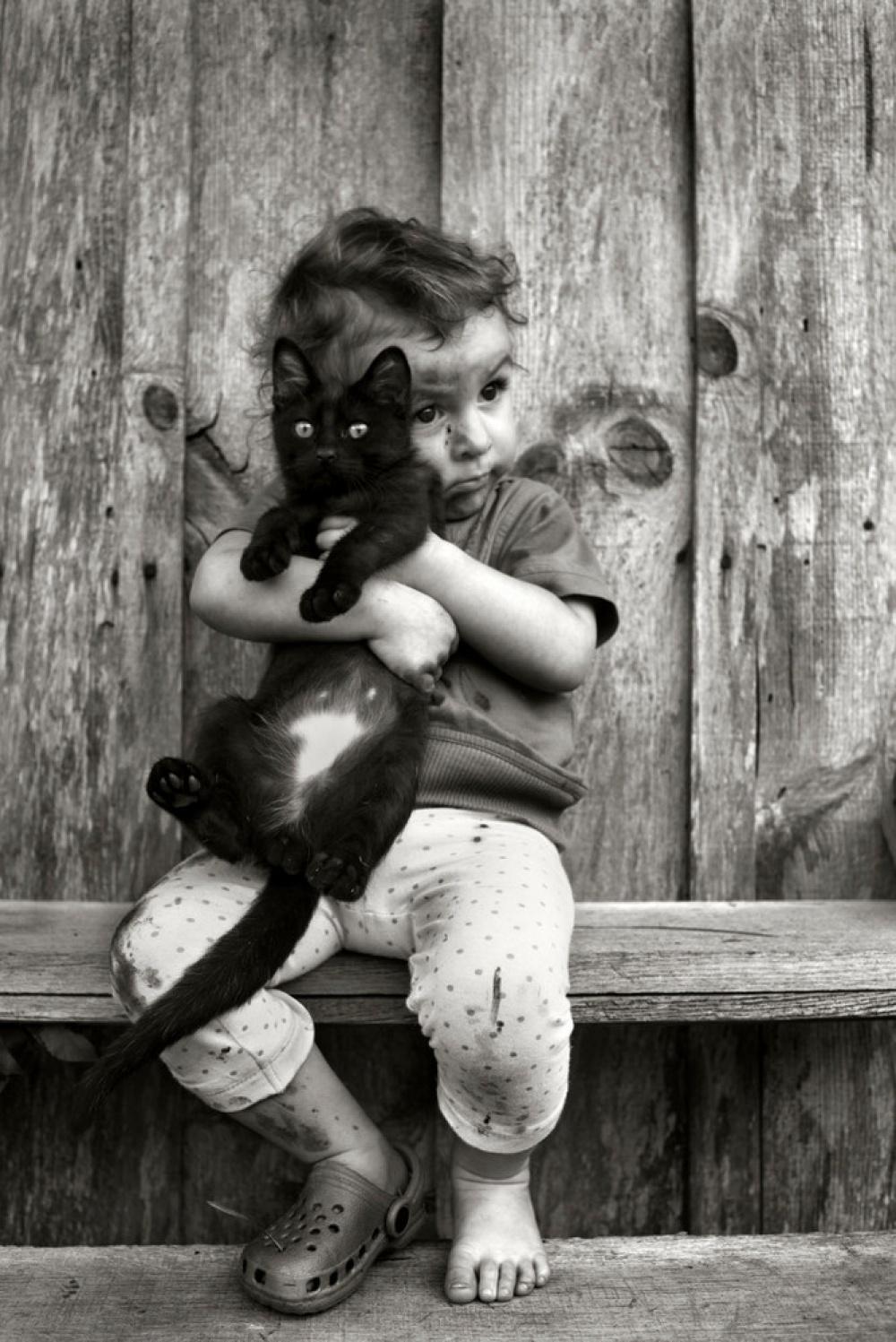 Фотограф и отец шестерых детей делает чудесные снимки