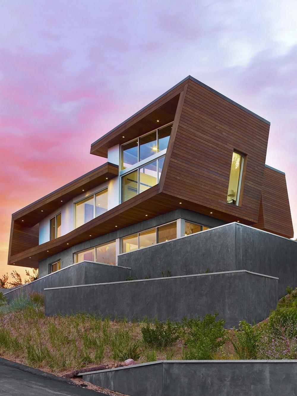 Пляжный дом на мысе Кейп-Код