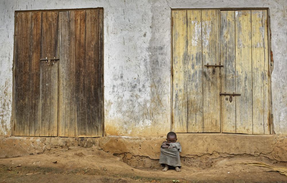 Такое разное детство в разных странах