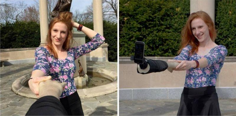 Фотографии красивой жизни: в Инстаграме и в реальности