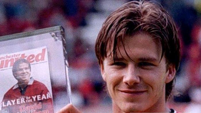 Легенды футбола 90-х - 2000-х годов тогда и сейчас