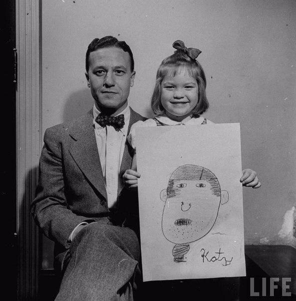 День отца в 1949 году в США