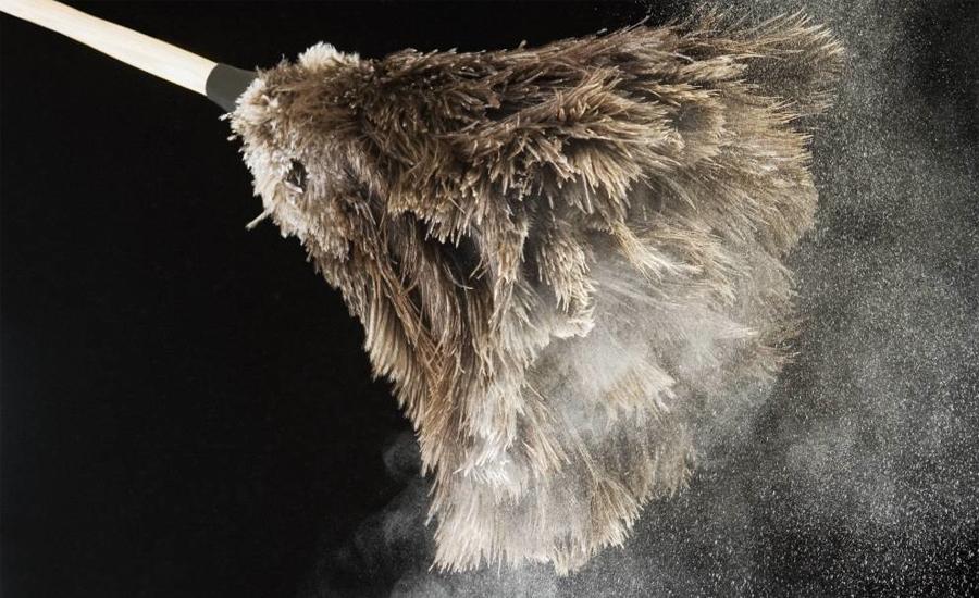 Чем опасна пыль и почему важна уборка