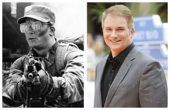 Как изменились актёры фильма Хищник за 30 лет