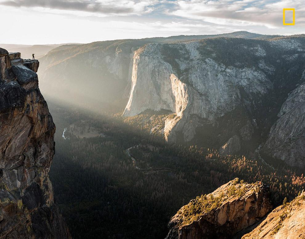 Ландшафты и природа от National Geographic