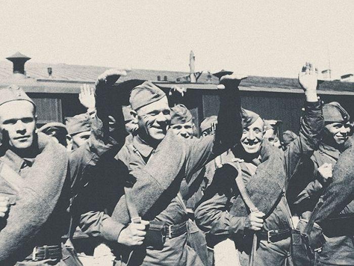 Первые дни Великой Отечественной войны