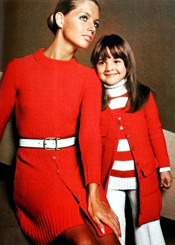 Революция красок в 70-х