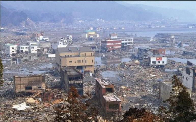 Самые разрушительные цунами в истории