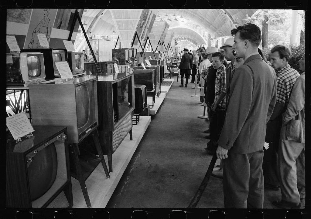 Будущее глазами советских людей 1959 года