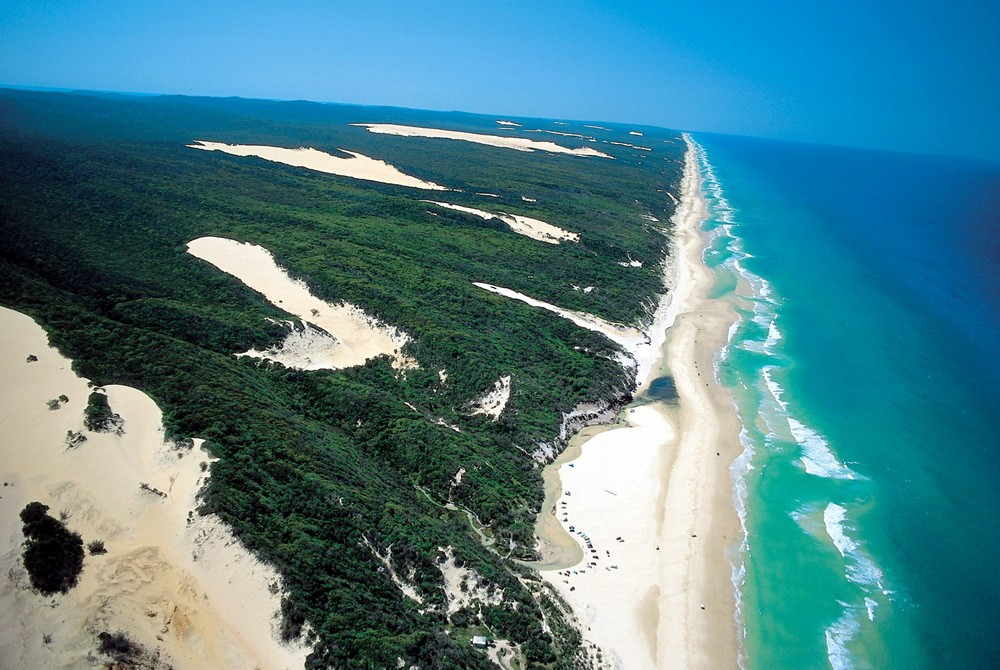 Самые опасные и коварные пляжи планеты