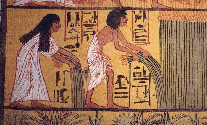 15 удивительных древних способов избавиться от похмелья