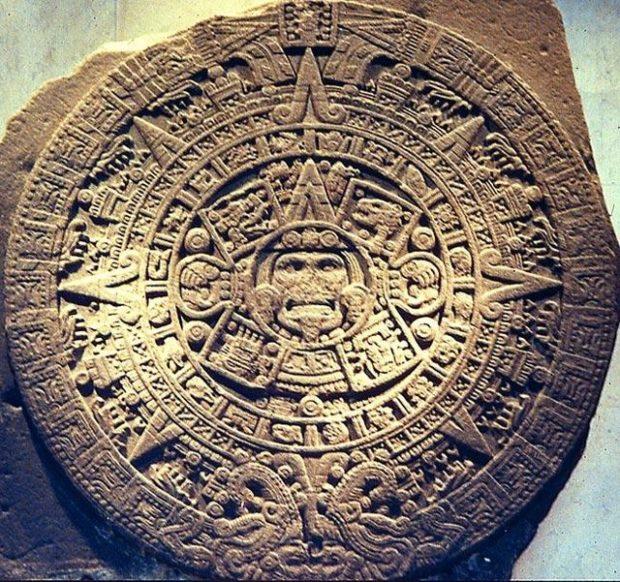 9 загадок цивилизации майя