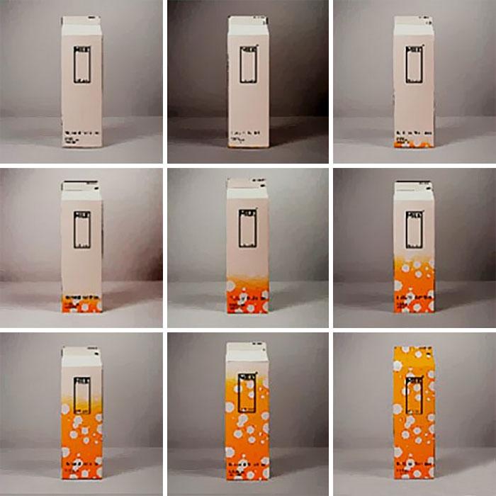 Примеры гениальной упаковки продуктов