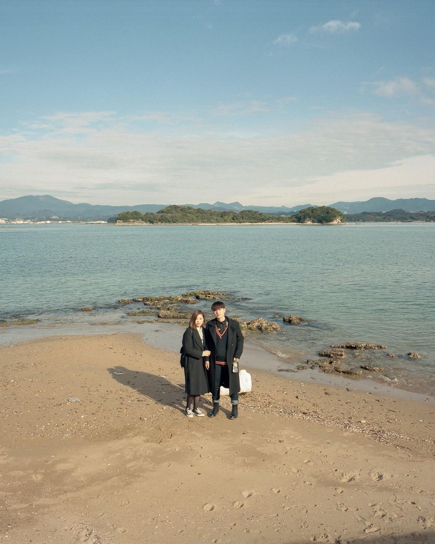 Проект Шима: путешествие вдоль побережья Японии