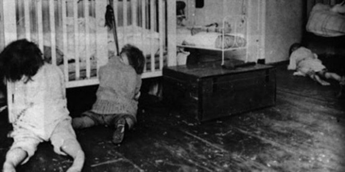 Американская история ужасов: о психушках и карательной психиатрии