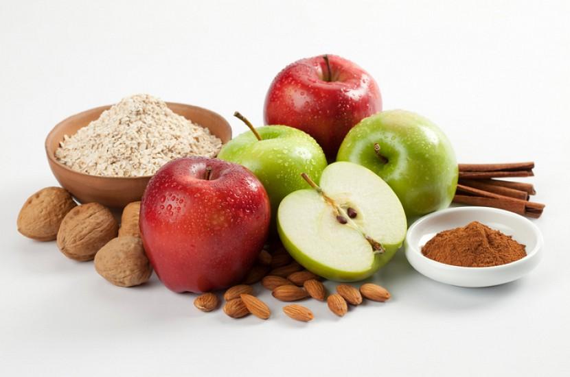 Продукты, которые улучшат пищеварение