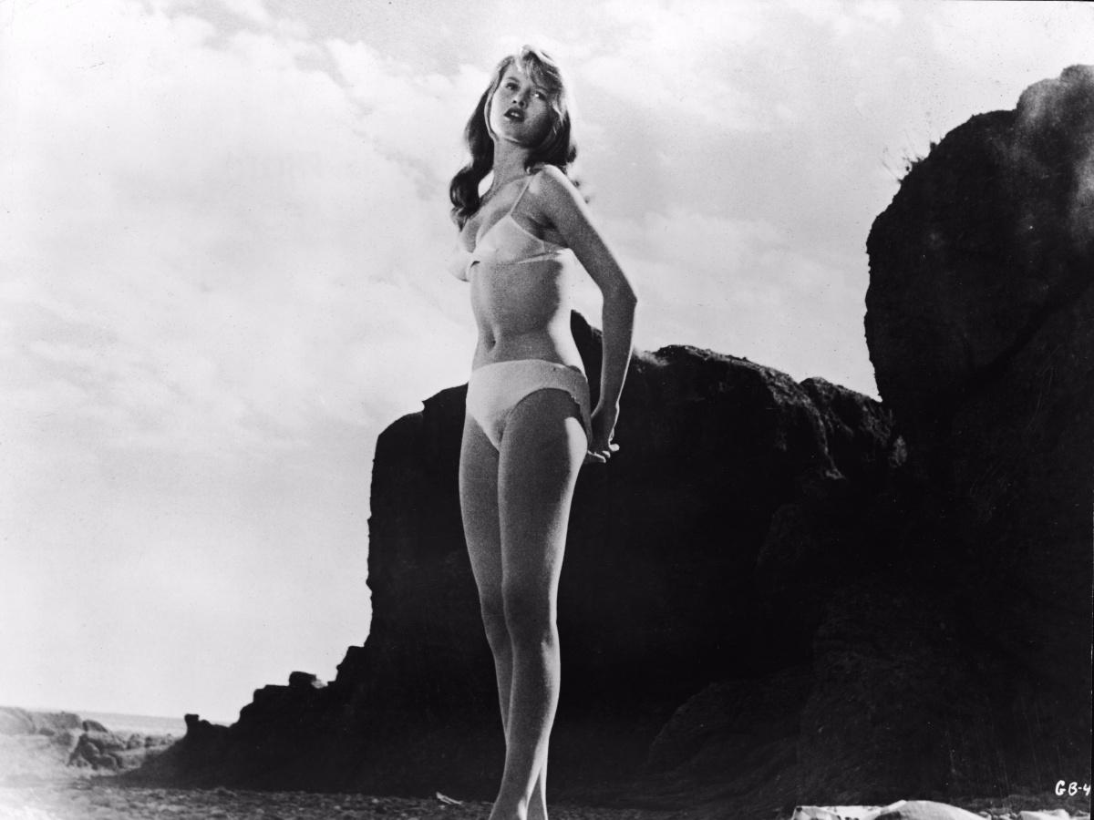 13 культовых купальников, которые оказали влияние на историю пляжной моды