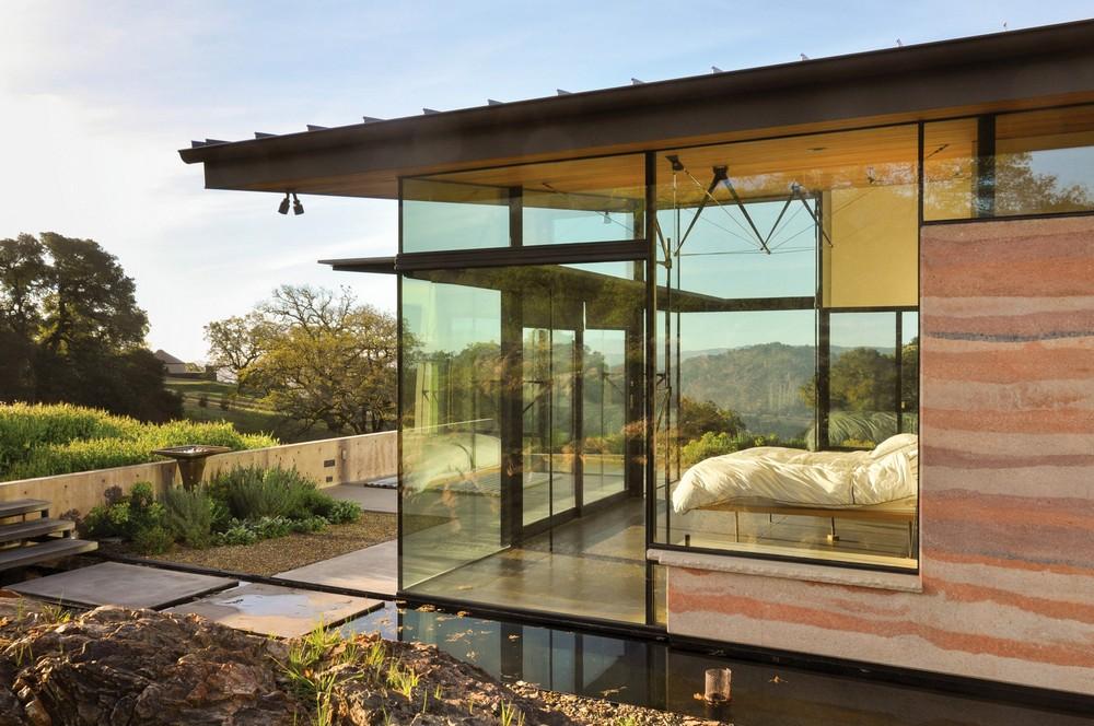 Дом в Северной Калифорнии