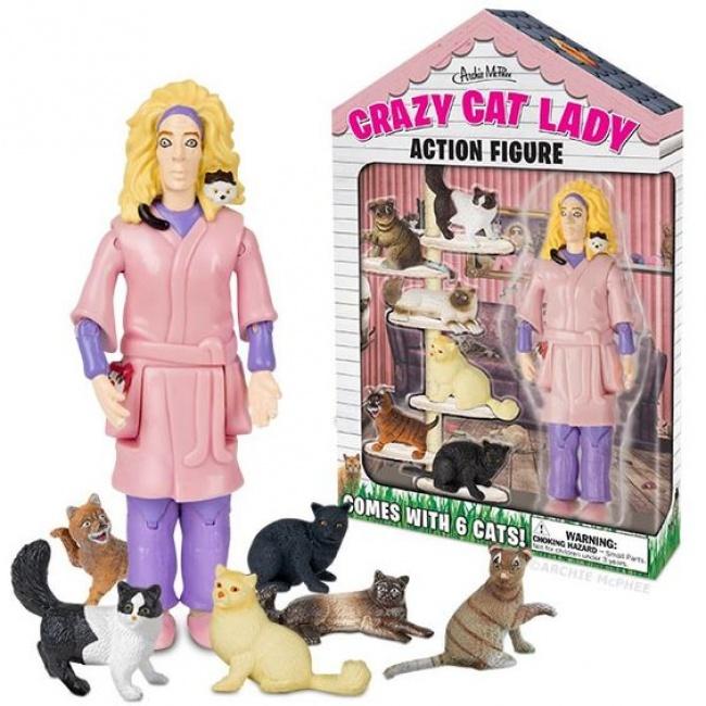 Странные и абсурдные игрушки