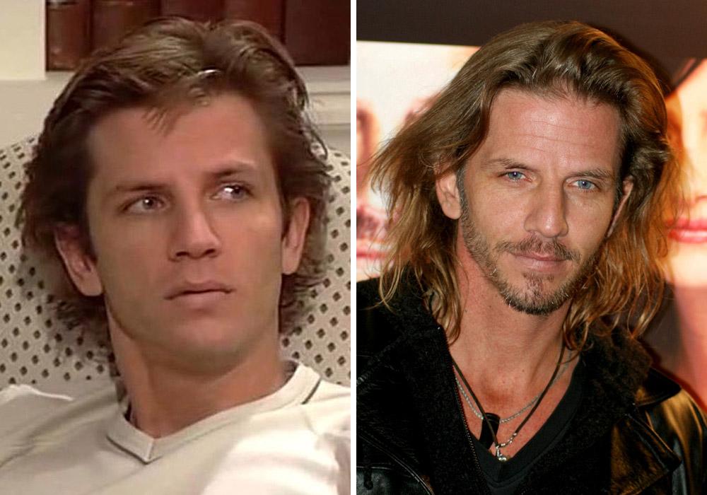 Как выглядят сейчас актеры сериалов 90-х