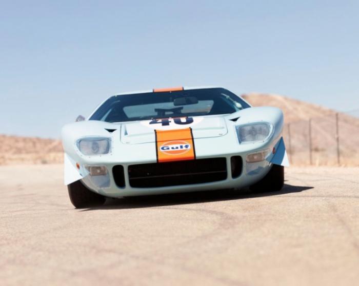 Самый дорогой американский автомобиль