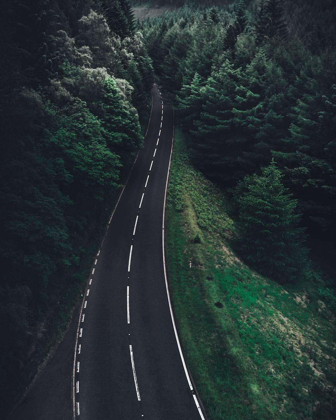 Снимки из путешествий Рикки Чана