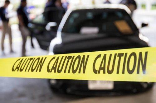 Люди, которые умерли во время занятия сексом в автомобиле