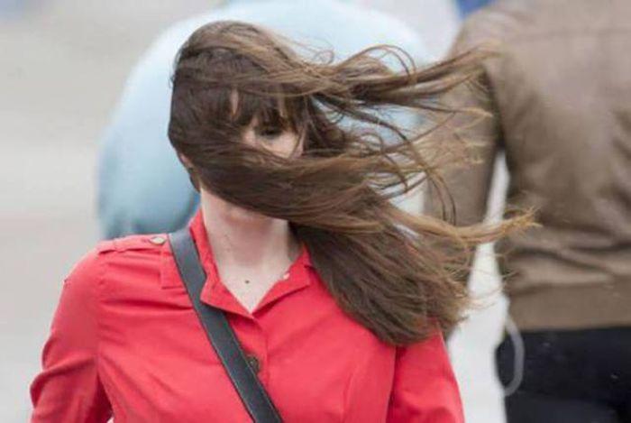 Последствия сильного ветра