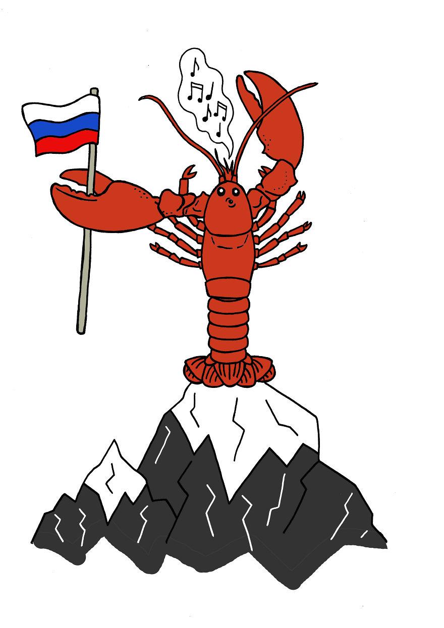 10 русских поговорок в иностранной интерпретации
