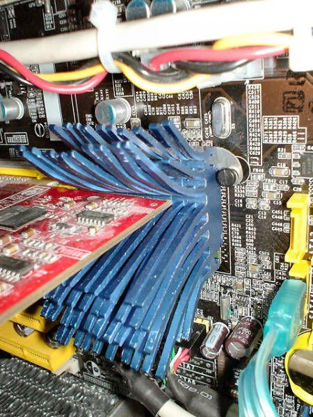 Компьютеры и неудачные решения с ними