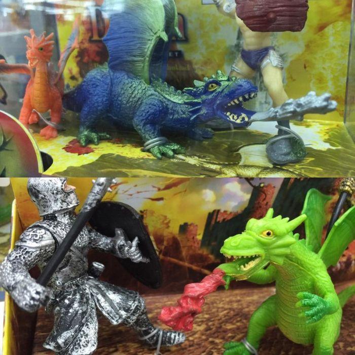 Странные игрушки из детских отделов
