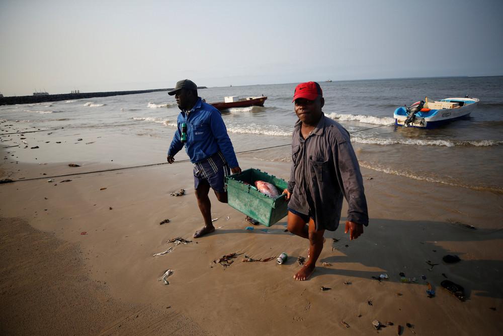 Повседневная жизнь в Габоне