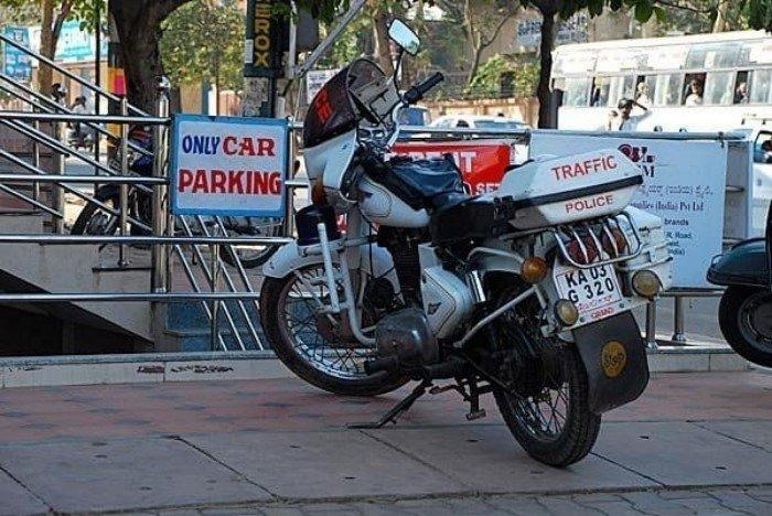 Удивительные фото из Индии, где всё перевернуто с ног на голову