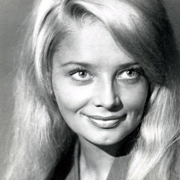 Самые красивые советские и российские актрисы