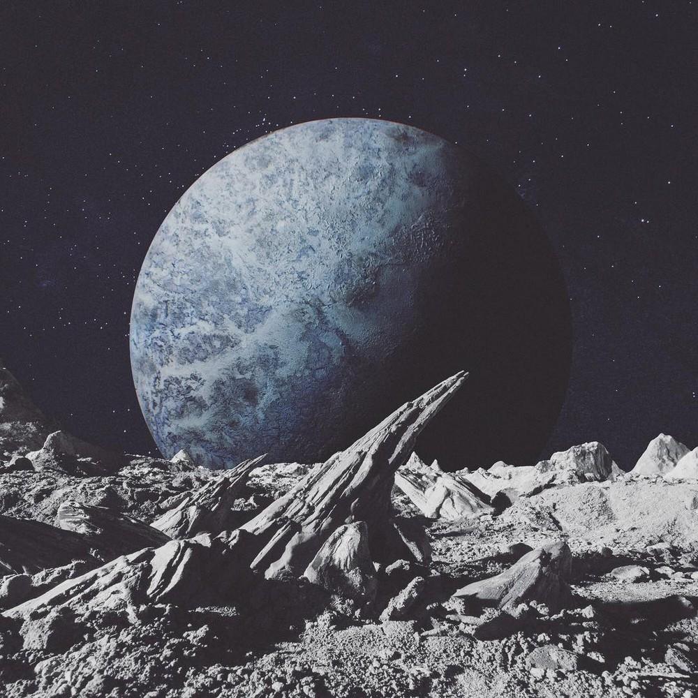 Космические миниатюры от Адама Макаренко