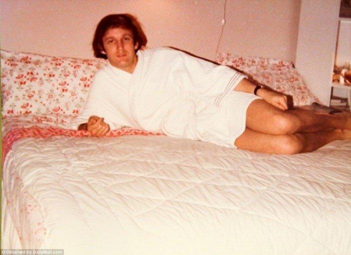 Редкие снимки знаменитых людей