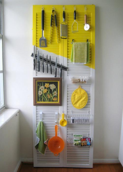Идеи оптимизации пространства для маленькой квартиры