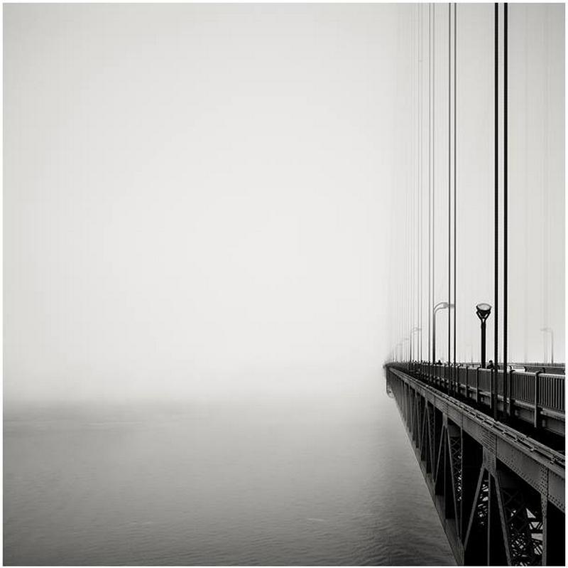 Припорошенный минимализм от фотографа Йозефа Хофленера