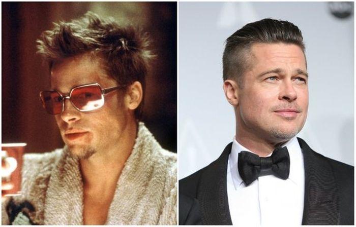 Актеры любимых фильмов тогда и сейчас