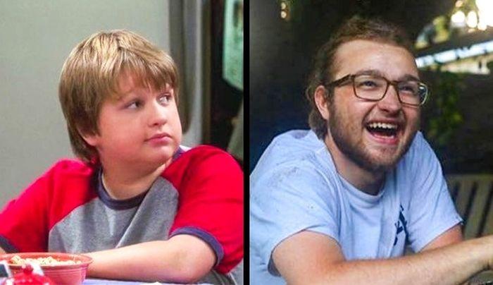 Любимые актеры, сильно изменившиеся со временем