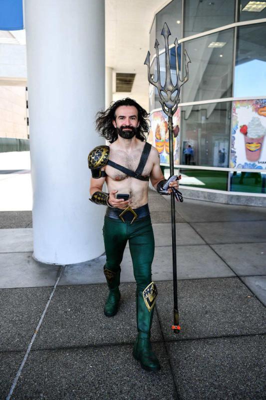 15 лучших косплеев с фестиваля Comic-Con 2017