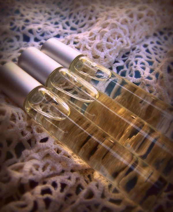 Полезные запахи