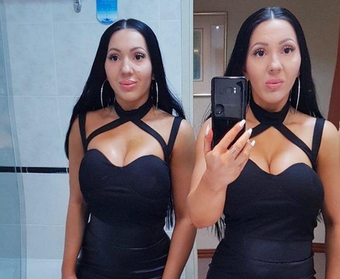 Сестры-близняшки Декинк, живущие с одним мужчиной, хотят завести детей