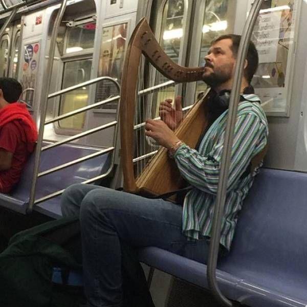 легкие самое смешное фото в метро чём секрет вкусно