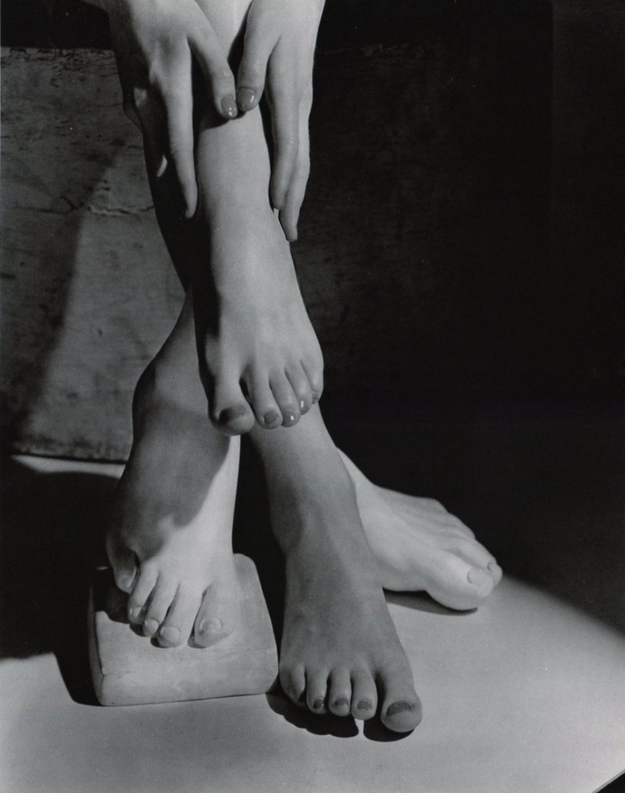 Мастер модной фотографии Хорст П. Хорст