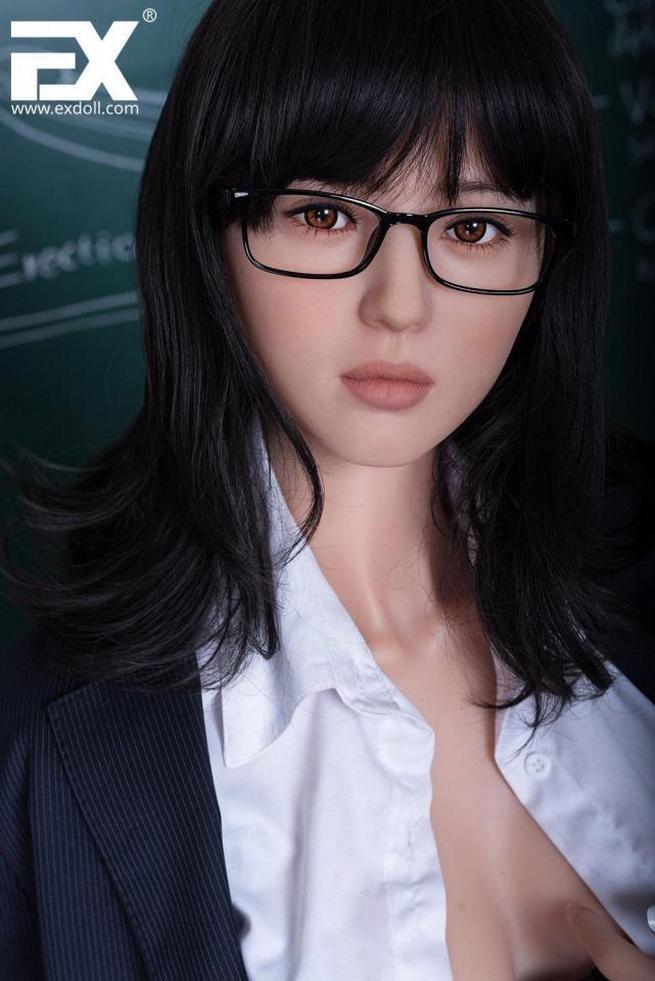 Самая реалистичная секс-кукла