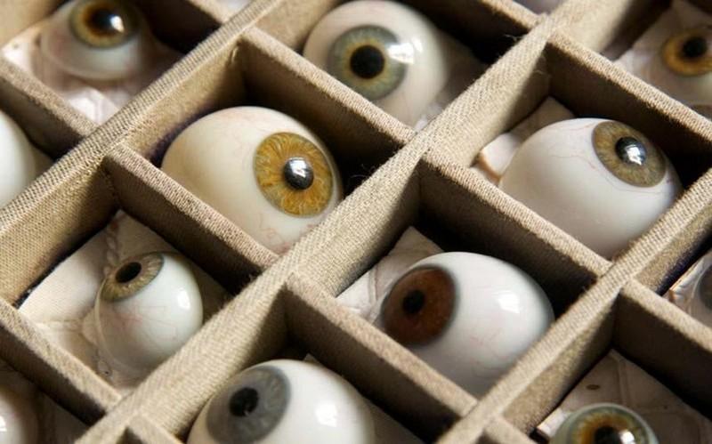 10 самых странных предметов коллекционирования