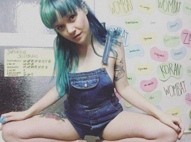 Австралийская эротическая онлайн-модель зарабатывает 500 000 долларов в год