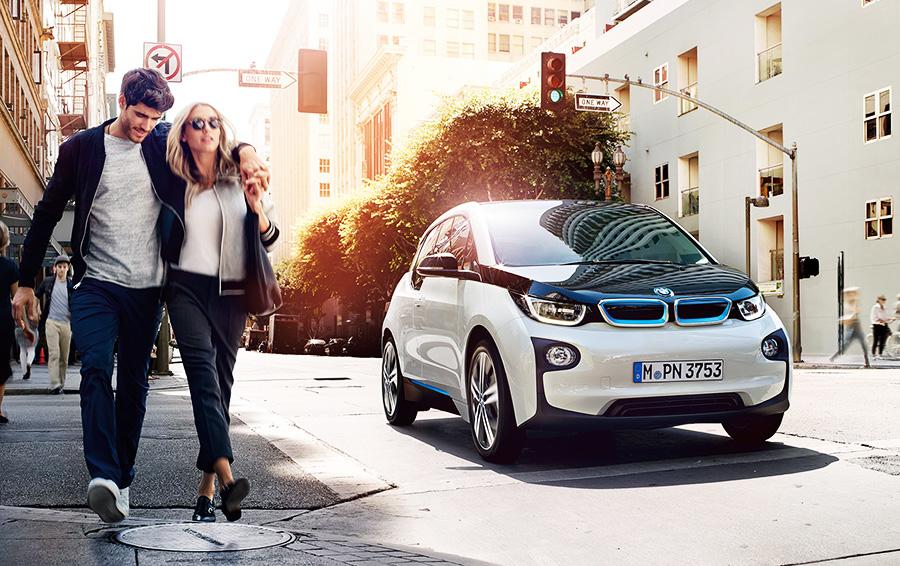 Особенности доступных сегодня электромобилей